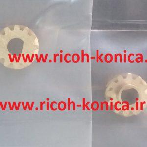 دنده لوله شیشه ای ریکو ۲۰۶۰ (فلزی)